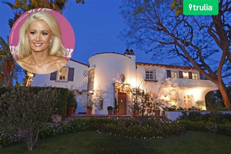 trulia los angeles holly madison house tour her la home for sale celebrity