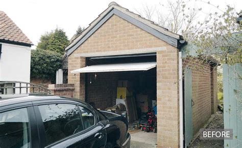 design ideas for garage conversions real homes