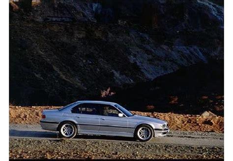 Bmw Seri 7 Thn 1994 2001 730il Silver Series Car Cover Argento bmw seria 7 sedan e38