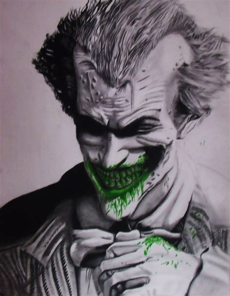 Drawing Joker by Drawing Pictures Drawing Pictures Of The Joker