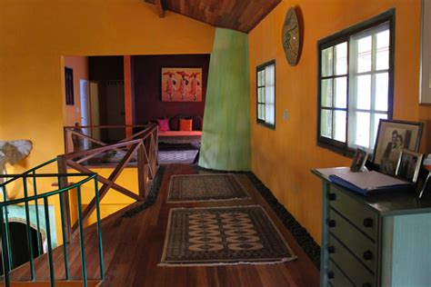 upstairs house boquete house for sale mansion for sale in bajo mono panama