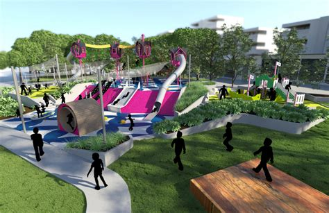 Awesome House Plans by New Playground South Bank Parklands Brisbane Be A Fun Mum