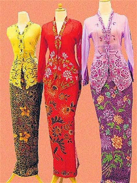 Baju Kebaya Kelantan cinta sejarah seantero dunia kain tenunan malaysia ori y official