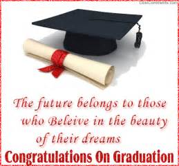 graduation congratulations quotes quotesgram
