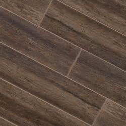 Plank Floor Tile Walnut Wood Plank Porcelain Modern Wall And Floor Tile Other Metro By Tile Stones