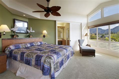 Hawaiian Themenzimmer wyndham bali hai villas in kauai hotel rates reviews