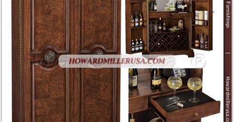 Quality Bar Cabinet The Barossa Valley Wine Bar Cabinet In Rich Cherry Finish With Inset Panel Doors Is A