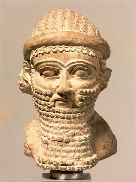head babylonian neo babylonian  met