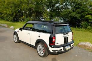 Mini Cooper Clubman Stripes Mini Clubman Cooper Works Jcw W Black Lemans