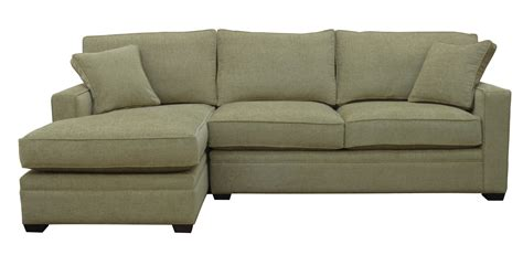 BeModern Porter 2 Piece Sectional Sofa with Left Arm