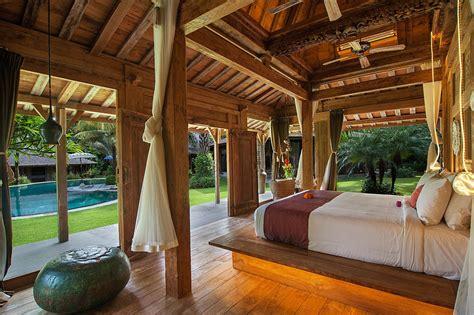 bedrooms villa bali  private interior designvilla clipgoo