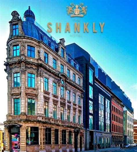 best hotels in liverpool the shankly hotel reviews prices photos liverpool