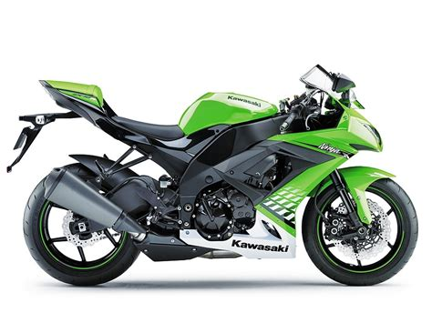 125 Motorrad Kawasaki Ninja by Kawasaki Ninja Zx 10r 2010 2ri De