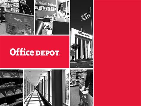Office Depot Inc Logo