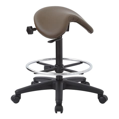 backless bar stools saddle seat backless stool with saddle seat