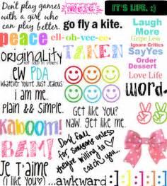 colorful wallpaper quotes colorful cute inspiring quotes quotesgram