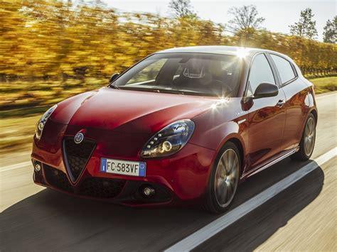 2019 Alfa Romeo by 2019 Alfa Romeo Giulietta Review Release Date Redesign
