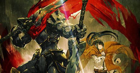overlord anime season announced tokyo otaku mode news