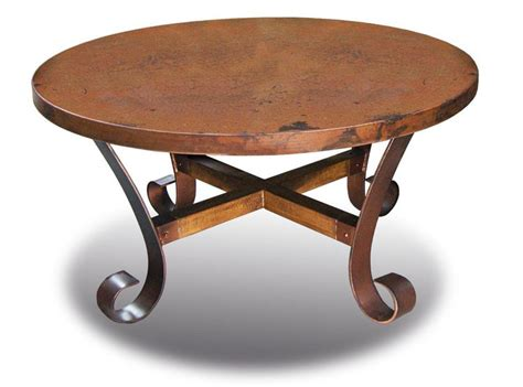 hammered copper coffee table copper coffee table copper table hammered table