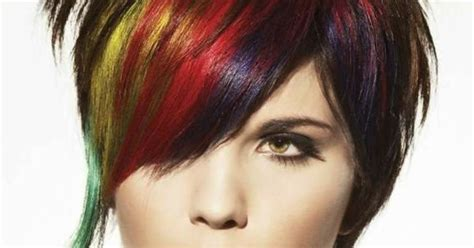Punky Hairstyles by Punky Hairstyles Step By Step 2014
