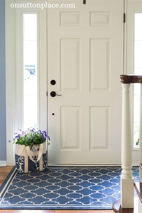 refresh  small entry   work entry  rugs