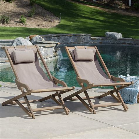 patio deck chairs deck chairs the garden and patio home guide