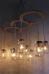 A Jar Chandelier Best 20 Jar Chandelier Ideas On Jar