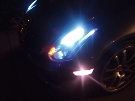 Lu Hid 8000 Kelvin 8000k d2r hid and 8000k high beam g35driver infiniti g35 g37 forum discussion