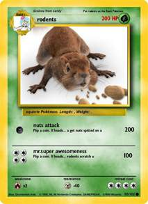 22 best images about fake pokemon cards on pinterest ash