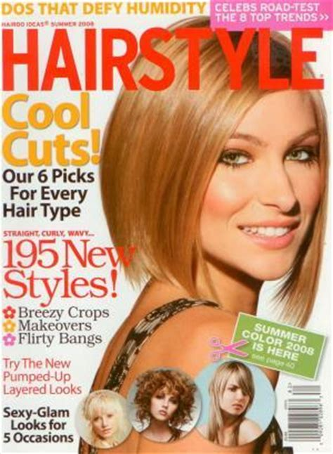 short hairstyles picture 3 by hairstyles magazine celebrity hairstyles magazine
