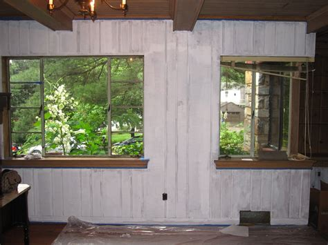 painted wood paneling painted wood paneling ideas to create different home