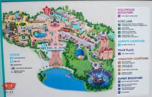map of studios florida new in park maps at studios mickey