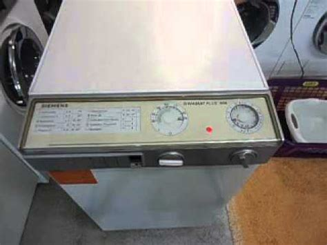 Siemens Siwamat Xl 1280 6529 by Siemens Siwamat 6143 Waschmaschine Doovi