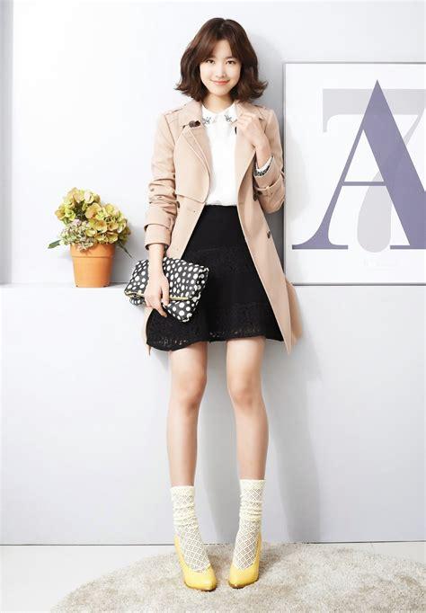 imagenes ropa coreana 2015 moda coreana