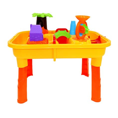 best water table toys toddlers childrens sand water table with