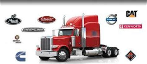brand volvo semi truck top semi trucks tractor trailer manufacturer brands for