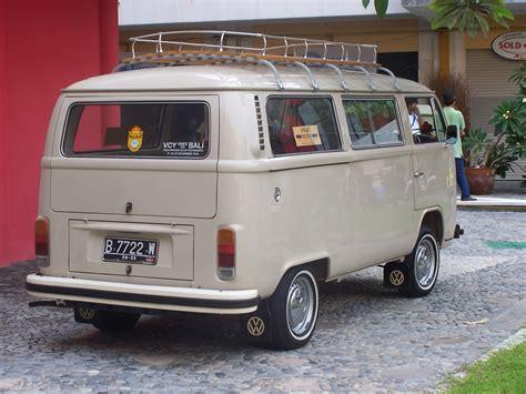 volkswagen indonesia vintage volkswagen indonesia volkswagen type 2 bus