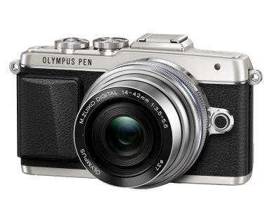 camara compacta olympus pen compact system cameras olympus