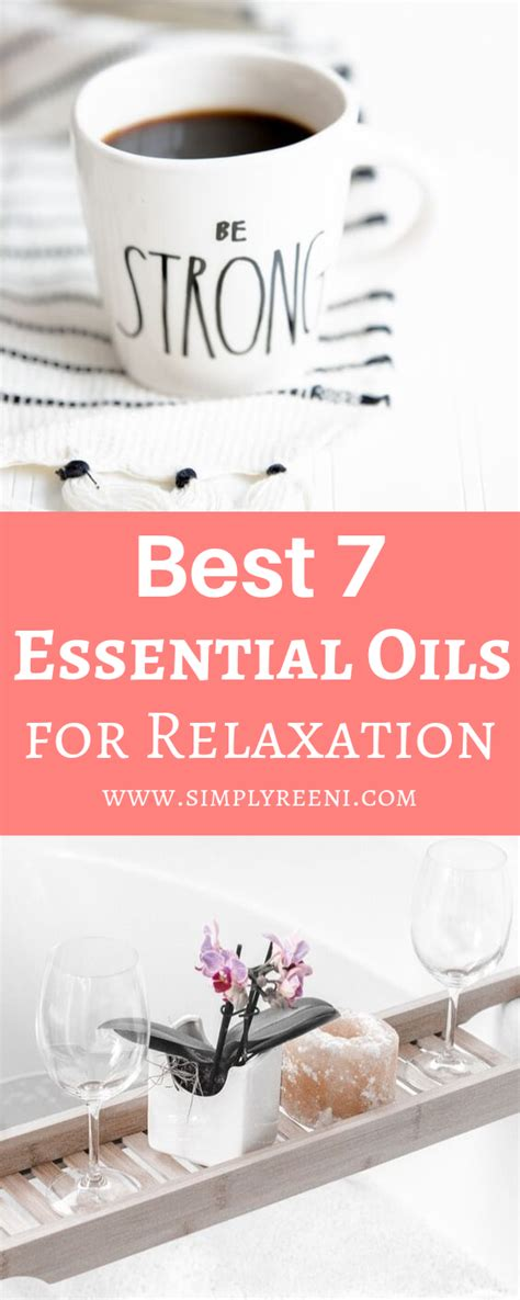 essential oils  relaxation oils  relaxation