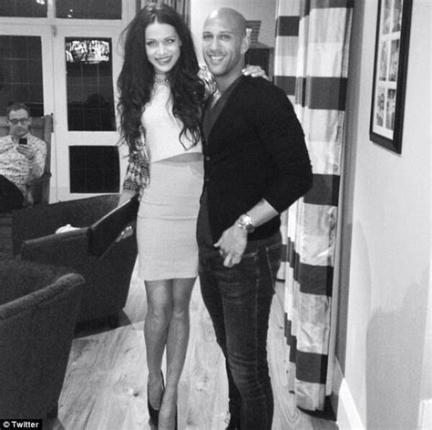 Howard Engaged To Model by Tim Howard S Scottish Mclean Knows