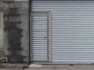 Industrial Garage Door » Home Design 2017