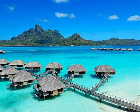 Visa pour Bora Bora   Forum Voyage Russie.com