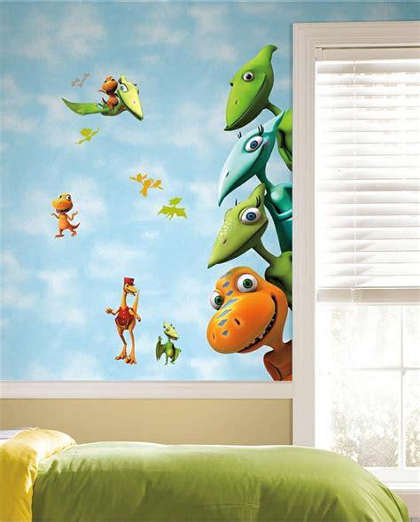 Wandtattoo Kinderzimmer Dinosaurier by Kinderzimmer Wandtattoo Dinosaurier Abbildungen F 252 R Jungs