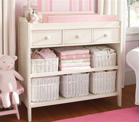 Ultimate Changing Table Pottery Barn Kids Future Baby Ultimate Changing Table