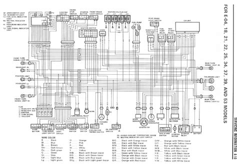 wiring diagram for a gsxr750 28 wiring diagram images