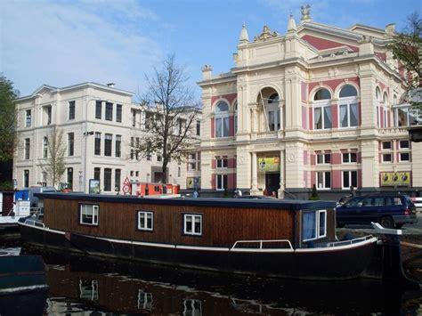 woonboot groningen kopen woonboot te koop turfsingel 1034 groningen huisportaal nl