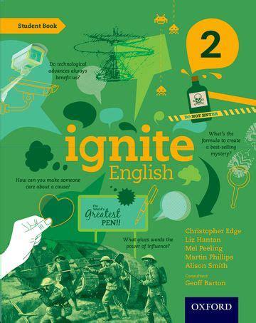 libro ignite english student book ignite english student book 2 oxford university press