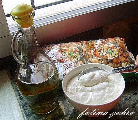 mayonnaise sans oeufs