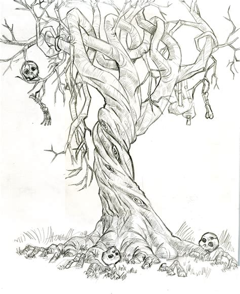 image man eating tree by brizl d4334p9 png creepypasta