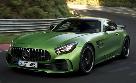cars mercedes 2017 2017 mercedes amg gt r first ride review car and driver